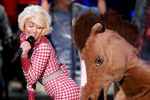 Miley Cyrus 'Unplugged': 10 Hilarious, Twerkcentric Observations