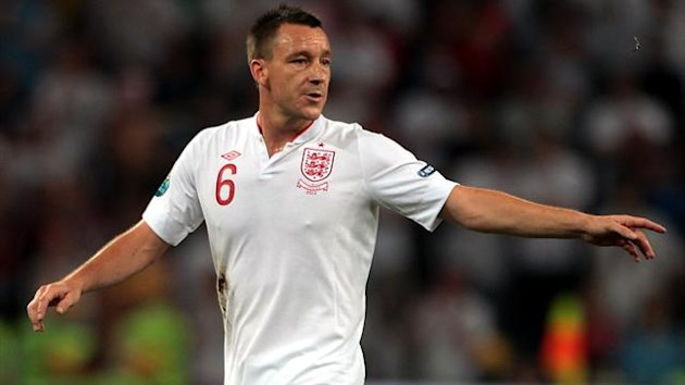 Chelsea defender and former England captain John Terry has announced his retirement from international football.