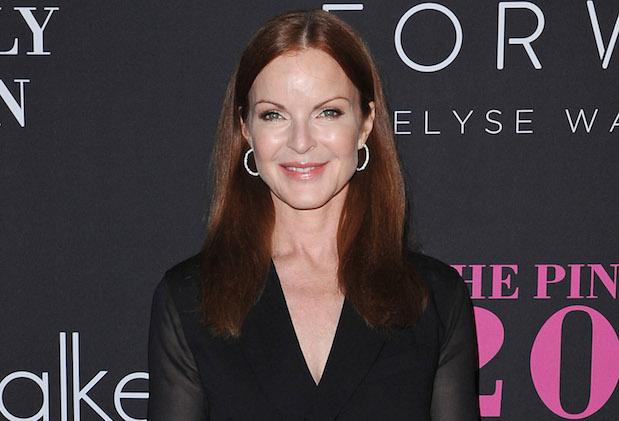 Quantico: 5 Things to Know About Marcia Cross' Big TV Return