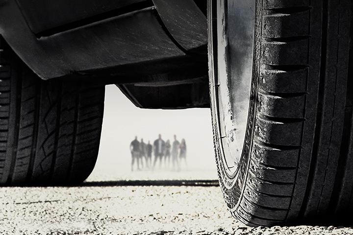 'Furious 8′ is Coming Whether We Want it or Not