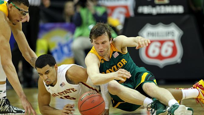 Baylor Bears v Iowa State Cyclones