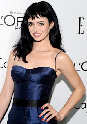 "Krysten Ritter: Losing My Virginity in High School Wasn't ""Very Pleasant"""