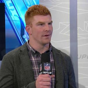 Cincinnati Bengals quarterback Andy Dalton: 'We're trying everything we can, but it hasn't happened'