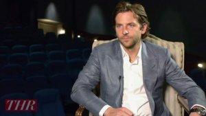 'Silver Linings' Oscar Contender Bradley Cooper Says He's Living His Dream (Video)