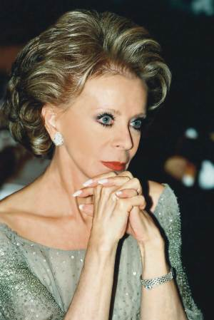 """Mrs. Lily Safra, """"Jewels for Hope, The Collection of Mrs LiLy Safra"""""""