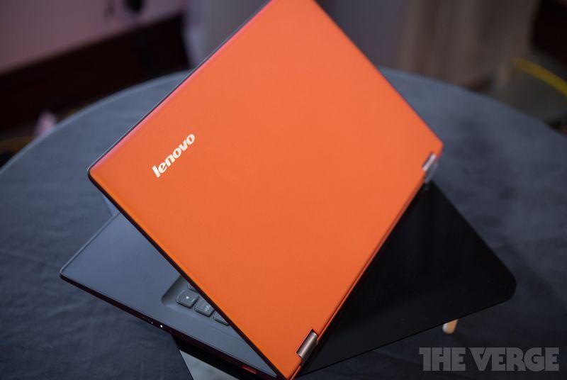 Security researchers found another 'massive security risk' in Lenovo computers