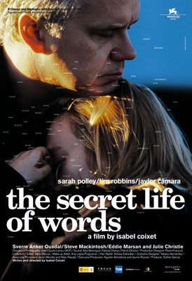 Strand Releasing's The Secret Life of Words