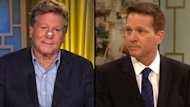 Ryan O&#39;Neal, Patrick O&#39;Neal -- Access Hollywood