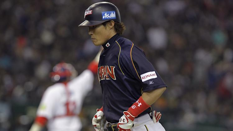 Japan v Chinese Taipei - World Baseball Classic Second Round Pool 1