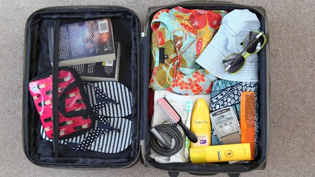 How to Pack a Carry-on With Everything You Need (ABC News)