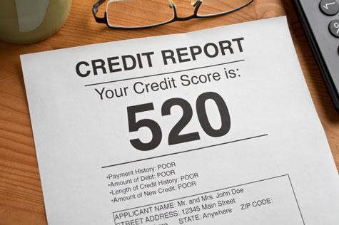 7 Mistakes That Hurt Your Credit Score