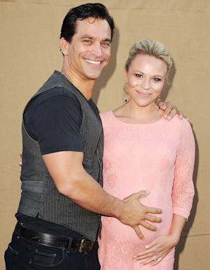 Johnathon Schaech's Wife Julie Solomon Gives Birth to Baby Boy Camden Quinn!