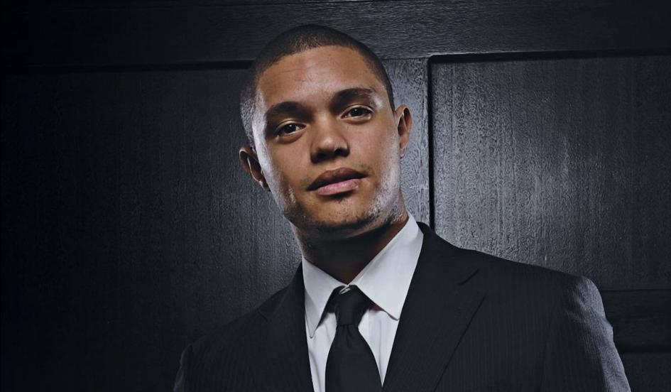 Comedy Central announces date Trevor Noah will take over The Daily Show