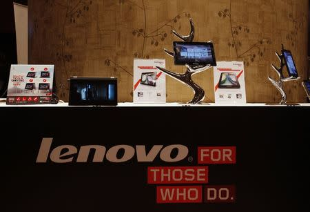 Lenovo to allay security concerns with free McAfee LiveSafe