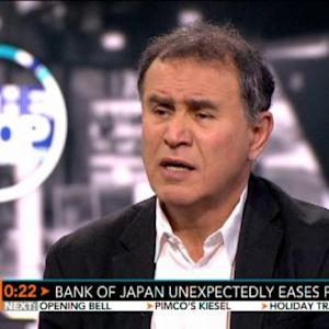 Bank of Japan Unexpectedly Eases Policy