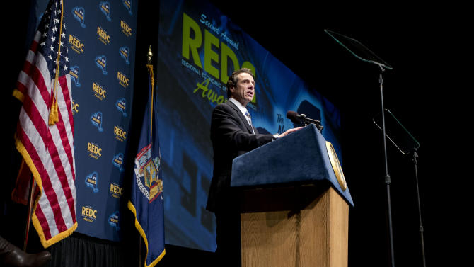 NY awards more than $700M in economic incentives