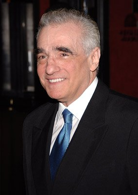 Martin Scorsese at the New York premiere of Warner Bros. Pictures' The Departed