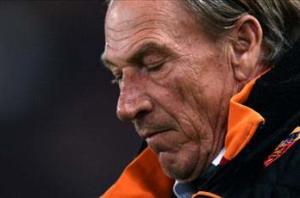 Zeman still bitter over Roma sacking