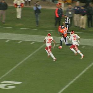 'Playbook': Kansas City Chiefs vs. Denver Broncos