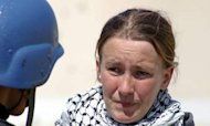 Israel Cleared Over US Activist Corrie's Death