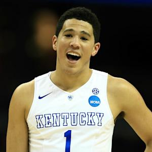 Kentucky's X Factor: Devin Booker