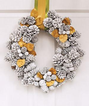 Natural Wonder Wreath