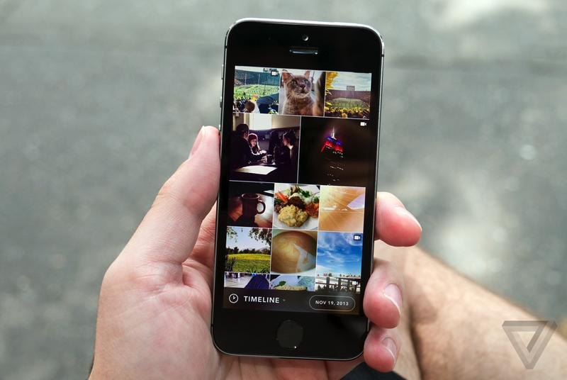 Cloud photo service Picturelife is being acquired, but insists this isn't the end
