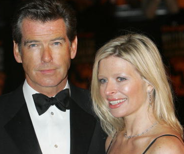 Pierce Brosnan's Daughter, Charlotte, Dies of Ovarian Cancer