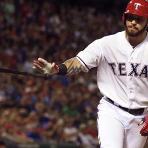Gottlieb: Josh Hamilton back with Rangers