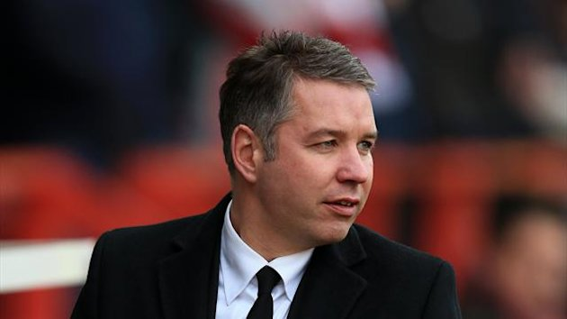 Posh boss Darren Ferguson felt his side were 'the better team from the off'