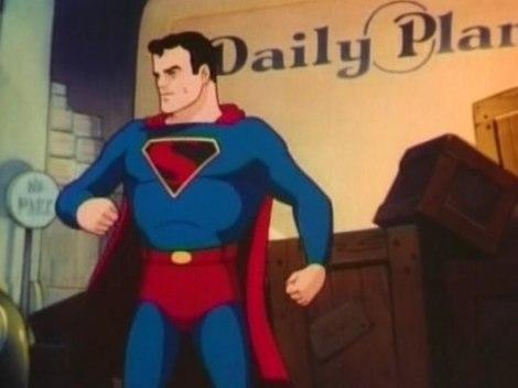 'Superman' Check Garners $160,000 at Auction -- Who Played the Man of Steel Best?