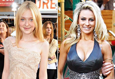 Can You Believe These Stars Are The Same Age?