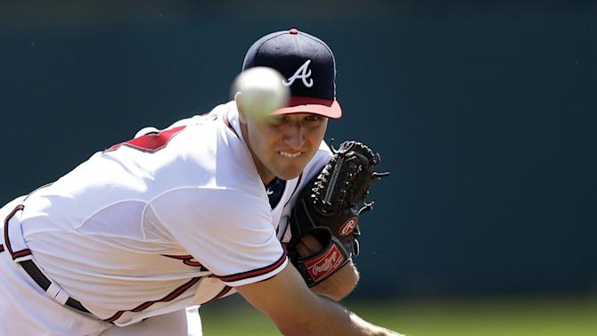 Hale gives Braves pitching hope in win over Rays