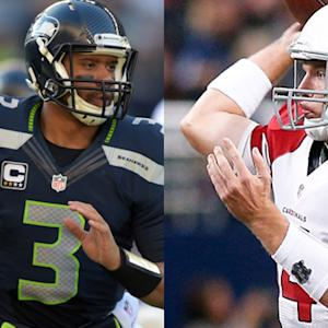 Seahawks at Cardinals Preview