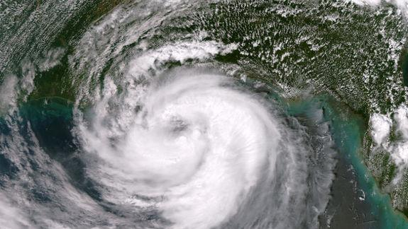 Isaac Churned Up Tar from Gulf Spill, BP Confirms