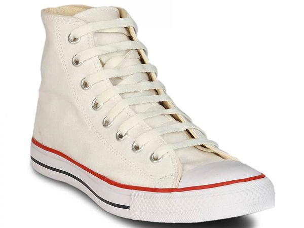 Brand: ConverseWhat: Classic white high-topsPrice: Rs.1,299Where to buy: Converse outlets across the country
