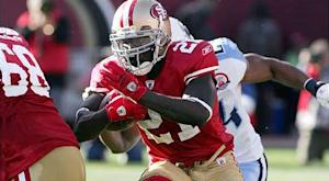 Key matchup: Niners RBs Frank Gore and Kendall Hunter vs. Cardinals run defense