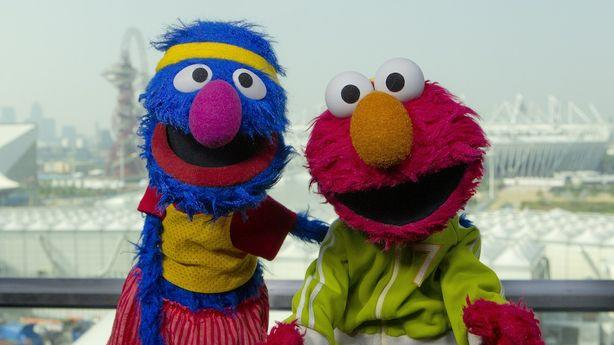Sesame Street Doesn't Need an Elmo Back-Up Plan Until 2014