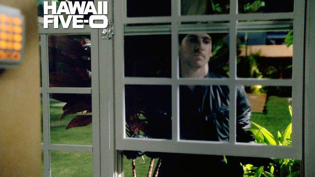 Hawaii Five-0 - Hide & Seek