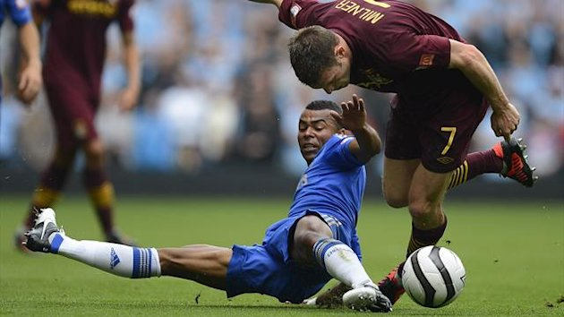 Ashley Cole (Reuters)