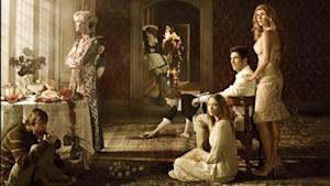 Ryan Murphy Spills 'AHS' Season Two Deets!