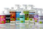 Better Life green, gluten-free, non toxic cleaning products.