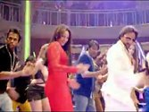 BULLETT RAJA 'Tamanche Pe Disco' first song teaser: Saif's pelvic thrusts and Sonakshi's sexy moves