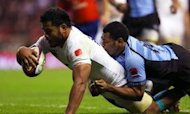 England Edge France 23-13 At Twickenham