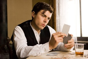 Casey Affleck in Warner Bros. Pictures' The Assassination of Jesse James by the Coward Robert Ford