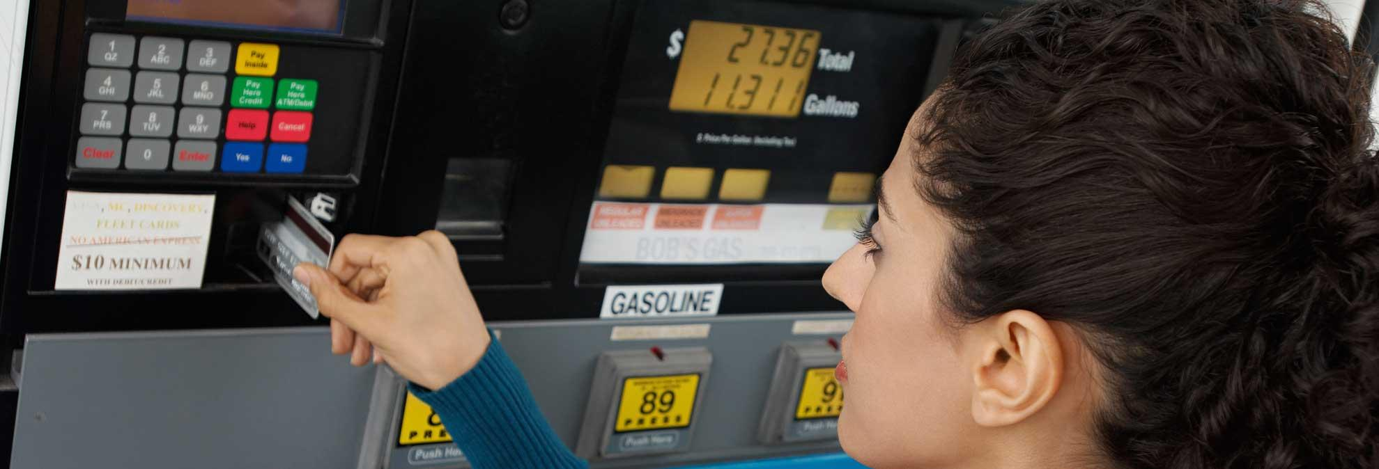 Stricter Fuel Economy Standards Proven to Save Consumers Money