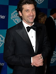 Photo of Patrick Dempsey