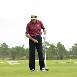 Driving - David Leadbetter: Hit Your Career-best Drives