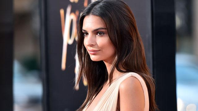 Emily Ratajkowski Is Over the 'Blurred Lines' Music Video