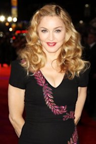 Madonna is launching a fashion line called